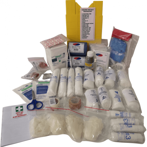 Regulation 7 - First Aid Kit CFAK5