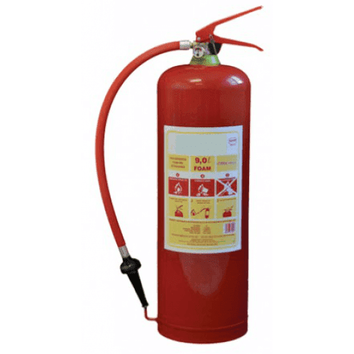 Foam Fire Extinguisher - 9L FF010